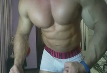 Muscle gay dating
